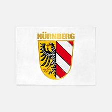 Nurnberg 5'x7'Area Rug