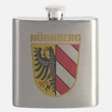 Nurnberg Flask