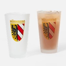 Nurnberg Drinking Glass