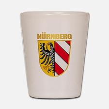 Nurnberg Shot Glass