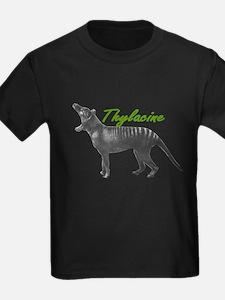 Funny Extinct animal T