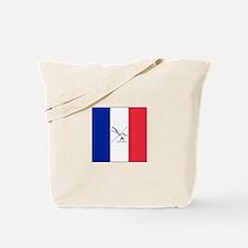 Team Nordic France Tote Bag