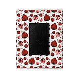 Ladybug Picture Frames