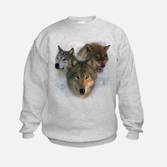 wolve Sweatshirt