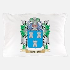 Hector Coat of Arms (Family Crest) Pillow Case