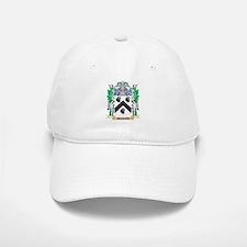 Heddon Coat of Arms (Family Crest) Baseball Baseball Cap