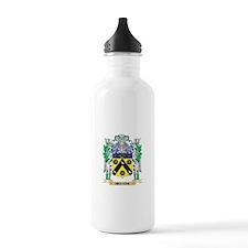 Heenan Coat of Arms (F Water Bottle