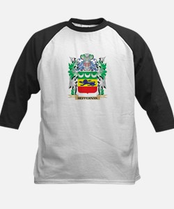 Heffernan Coat of Arms (Family Cre Baseball Jersey