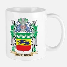 Heffernan Coat of Arms (Family Crest) Mugs