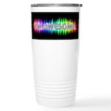 Cute Promo Travel Mug