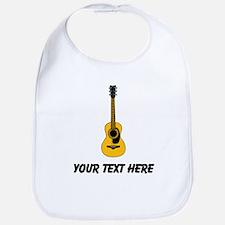 Acoustic Guitar (Custom) Bib