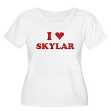 I LOVE SKYLAR T-Shirt