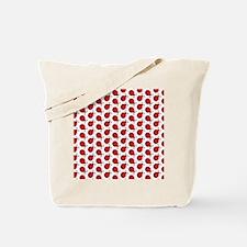 Unique Ladybug Tote Bag