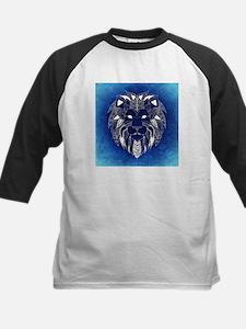 Blue Lion Baseball Jersey