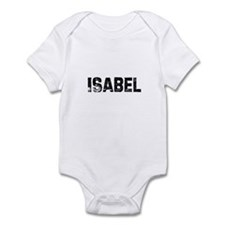 Isabel Infant Bodysuit