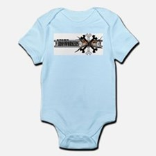 Cute Spud Infant Bodysuit