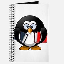 Studious Penguin Journal