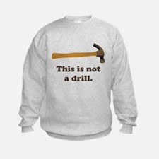 Cute Tool Sweatshirt