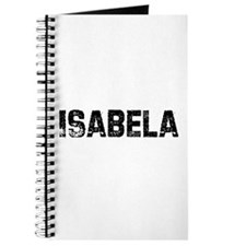 Isabela Journal