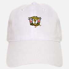 And There Was Much Rejoicing Baseball Baseball Cap