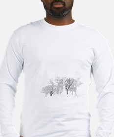 Unique Native american indian Long Sleeve T-Shirt
