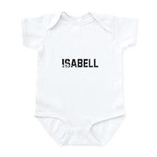 Isabell Infant Bodysuit