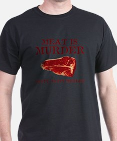 Unique Bacon meat candy T-Shirt
