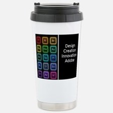 AC Creative Suite Stainless Steel Travel Mug
