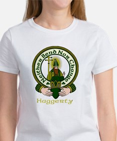 Cool Irish crests Tee