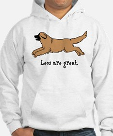Funny Leonberger Hoodie
