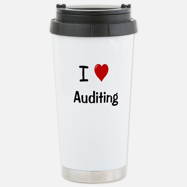 Cute Funny quote Travel Mug