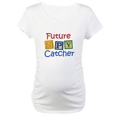 Future Spy Catcher Shirt