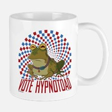 Futurama Vote Hypnotoad Mug