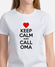 Unique Keep calm and call dad Tee