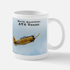 AT-6 Texan Mug