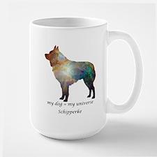 SCHIPPERKE Mugs