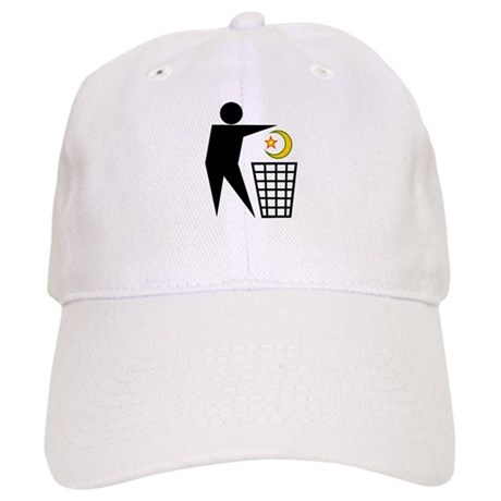 Trash Religion (Muslim Version) Cap
