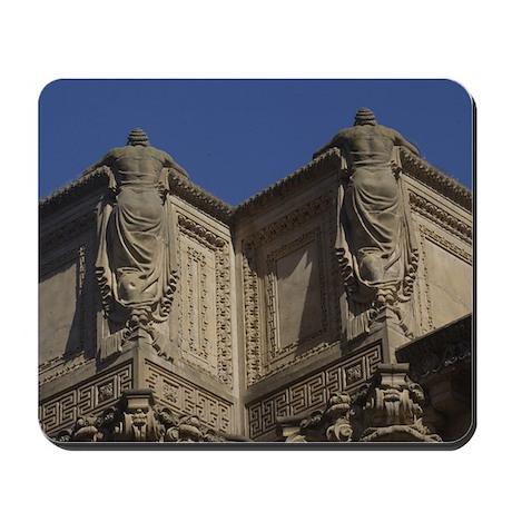 San Francisco Palace of Fine Arts Mousepad