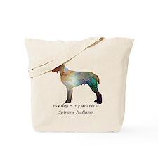 SPINONE ITALIANO Tote Bag