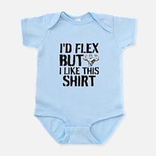 Cute Do like Infant Bodysuit