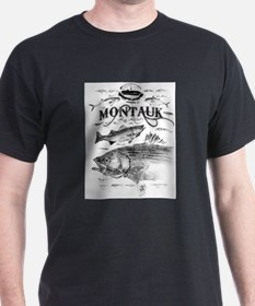 Unique Montauk T-Shirt