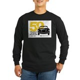 50th anniversary Long Sleeve T-shirts (Dark)