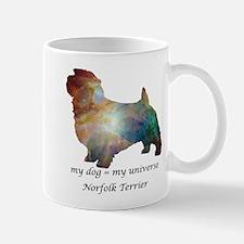 NORFOLK TERRIER Mugs