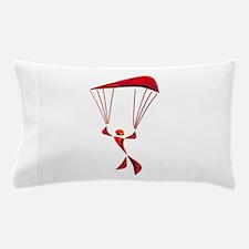 SKYDIVE Pillow Case