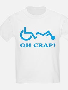 Cool Handicapped T-Shirt