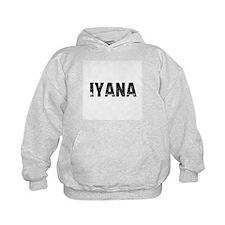 Iyana Hoodie