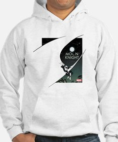 Moon Knight Cape Hoodie