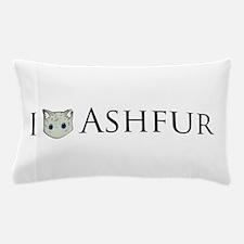 Ashfur Love Pillow Case