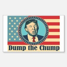 Dump the Chump Decal