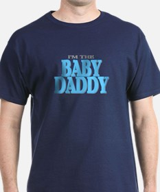 I'm the Baby Daddy T-Shirt
